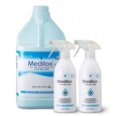 Medilox-S 4L 리필용(1개)+500ml(2개)