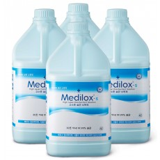 Medilox-S 4L 1박스(4개)