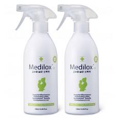 Medilox-B 500ml 2개