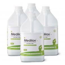 Medilox - B 4L 1박스(4개)