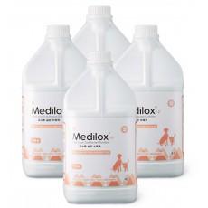 Medilox-P 4L 1박스(4개)